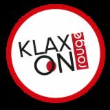 KLAXON ROUGE
