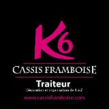 CASSIS FRAMBOISE