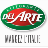 ELLYA SAS Restaurant Del Arte