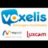 VOXELIS - MYOOH - LUXCOM