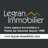 LEGRAN  IMMOBILIER