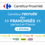 Carrefour City, Contact , Express, Bio, 8 A HUIT.