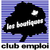 BOUTIQUE CLUB EMPLOI