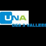 UNA DES TROIS VALLEES