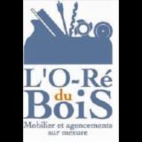 MENUISERIE L'O-RE DU BOIS
