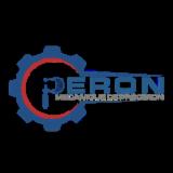 PMP - PERON MECANIQUE DE PRECISION