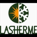 ENTREPRISE LASHERME