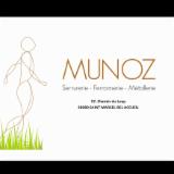 SERRURERIE MUNOZ S.A.S