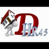 DHR 45