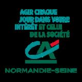 CREDIT AGRICOLE NORMANDIE-SEINE