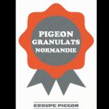 PIGEON GRANULATS NORMANDIE