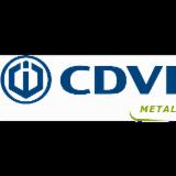 CDVI METAL