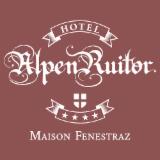 Hôtel AlpenRuitor****SPA & Restaurants