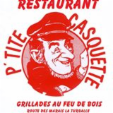 """RESTAURANT """"P'TITE CASQUETTE"""