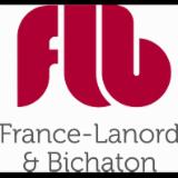 FRANCE-LANORD et BICHATON, Menuiserie