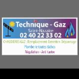SARL TECHNIQUE GAZ