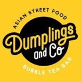 DUMPLINGS AND CO