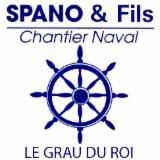 CHANTIER NAVAL SPANO&FILS