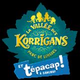 La Vallée des Korrigans, parc de loisirs