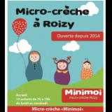 Micro-crèche MINIMOI