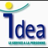 IDEA - SERVICE ET AIDE A LA PERSONNE