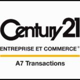 CENTURY 21 / A7 TRANSACTIONS