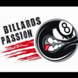 BILLARDS PASSION