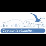 FORMATION DES 2 CAPS