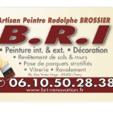 BROSSIER RENOVATION INTERIEURE