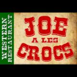 JOE A LES CROCS