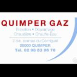 SARL QUIMPER GAZ