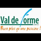 Val de Forme - VERT MARINE