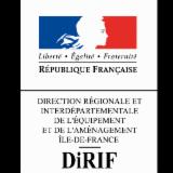 Direction des routes Île-de-France