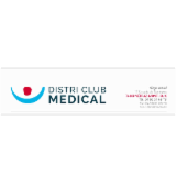 DISTRI-CLUB-MEDICAL Boccard