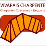 VIVARAIS CHARPENTE