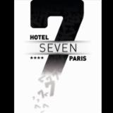 Seven Hotel Paris****