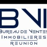 BUREAU DE VENTES IMMOBILIERES REUNION