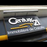 CENTURY 21 IMMOBILIERE DE COEUILLY