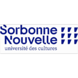 UNIVERSITE SORBONNE NOUVELLE