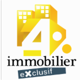 4% Immobilier