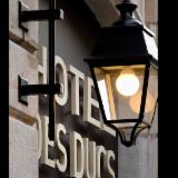 HOTEL DES DUCS