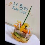 LE BLEU SURF CAFE ( le Bellevue)