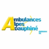 Ambulances Alpes Dauphiné