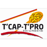 ECOLE DE PRODUCTION T'CAP - T'PRO