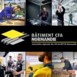 BATIMENT CFA NORMANDIE