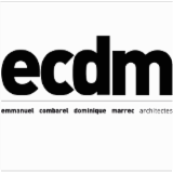 E.COMBAREL D.MARREC ARCHITECTES