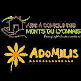 AIDE A DOMICILE DES MONTS DU LYONNAIS