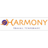 HARMONY TRAVAIL TEMPORAIRE