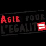 AGIR POUR L'ÉGALITÉ