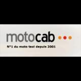 Motocab - Skoot